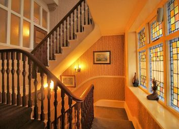 Thumbnail 9 bed semi-detached house for sale in Grosvenor Crescent, St Leonards On Sea