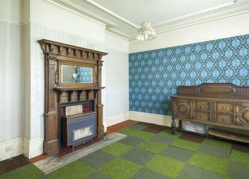 Thumbnail 4 bed terraced house for sale in Grange Avenue, Woodford Green, Essex