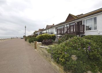 Thumbnail 2 bed flat for sale in Channel View, Bexhill-On-Sea, East Sussex