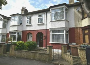 Thumbnail 3 bed terraced house for sale in Bridge End, London
