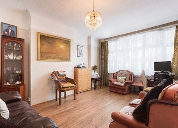 Thumbnail 3 bed terraced house for sale in Bishops Park Road, London