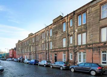 Thumbnail 1 bed flat to rent in Edina Place, Abbeyhill, Edinburgh