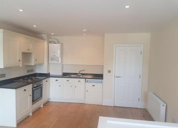 Thumbnail 1 bed flat to rent in Lyons Walk, Shaftesbury