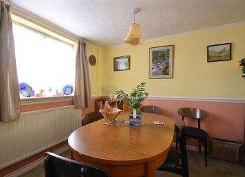 Thumbnail 3 bed end terrace house for sale in Pembury Road, Tonbridge, Kent
