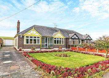 3 bed bungalow for sale in Norley Road, Frodsham WA6