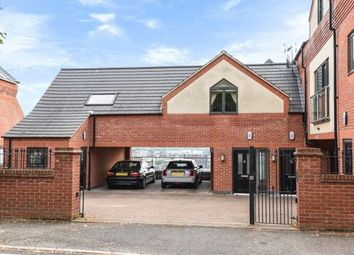 Thumbnail 2 bed property to rent in Carline Road, Lincoln