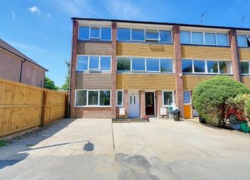 Thumbnail 2 bed town house for sale in Willow Tree Close, Ickenham