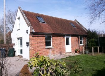 Thumbnail 2 bed detached house for sale in Ruckinge Road Hamstreet, Ashford, Ashford