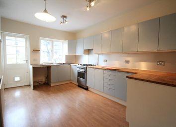Thumbnail 3 bed maisonette to rent in Osbaldeston Road, Stoke Newington, London