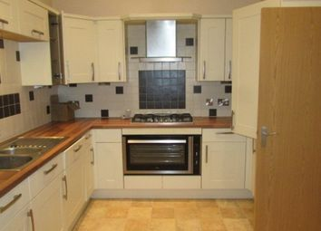 Thumbnail 4 bed town house to rent in Argyll Court, Whitley Street, Bingley