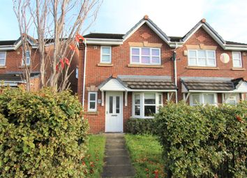 Thumbnail 3 bed semi-detached house to rent in Higher Lane, Fazakerley, Liverpool