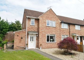 2 bed semi-detached house for sale in Dijon Avenue, Acomb, York YO24