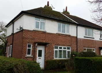 Thumbnail 3 bed semi-detached house to rent in Thompson Avenue, Ormskirk, Lancashire