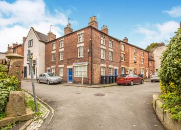 Thumbnail 3 bed end terrace house to rent in St. Marys Gate, Wirksworth, Matlock