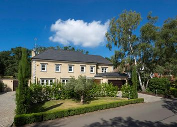 Thumbnail 7 bed detached house for sale in Ince Road, Burwood Park, Hersham, Walton-On-Thames KT12, Walton-On-Thames,