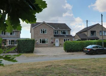 4 bed detached house for sale in With 1 Bedroom Attached Annex, Ellwood, Coleford, Gloucestershire GL16