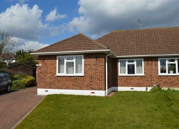 Thumbnail 2 bed bungalow to rent in Oakway Close, Bexley