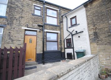 Thumbnail 2 bed cottage to rent in Nelson Street, Queensbury, Bradford