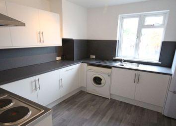 Thumbnail 3 bedroom flat to rent in Harefield Road, Uxbridge
