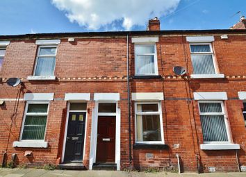 Thumbnail 2 bed terraced house to rent in Lime Street, Eccles, Manchester
