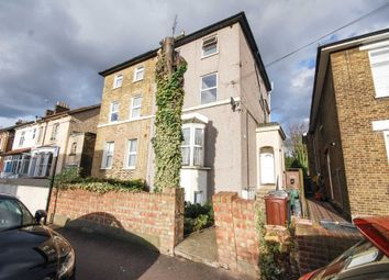 Thumbnail End terrace house to rent in Grange Park Road, London