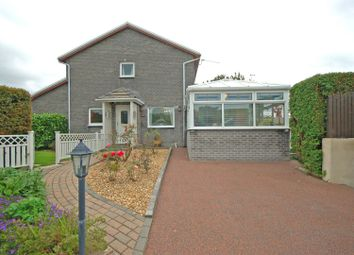 Thumbnail End terrace house for sale in Glanceulan, Penrhyncoch, Aberystwyth
