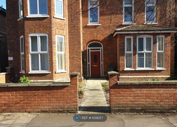 Thumbnail 3 bed flat to rent in Bedfordshire, Bedford