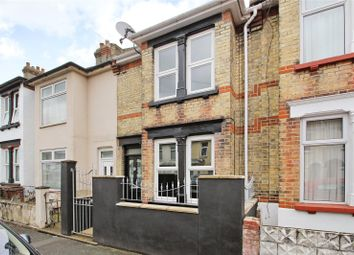 4 bed terraced house for sale in Glencoe Road, Chatham, Kent ME4