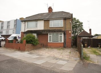 Thumbnail 3 bed property to rent in Swanston Grange, Dunstable Road, Luton