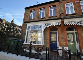 Thumbnail 3 bedroom property to rent in Eversley Road, London