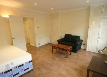 Thumbnail Studio to rent in Ivor Place, Marylebone