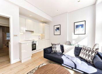 Thumbnail 1 bedroom flat to rent in Hyde Park Apartments, Paddington