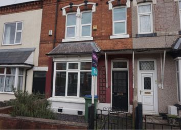 Thumbnail 2 bed terraced house to rent in Milcote Road, Smethwick