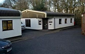 Thumbnail Office for sale in Unit A, Yelverton Business Park, Crapstone, Yelverton, Devon