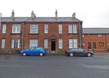 Thumbnail 2 bed flat for sale in Fullarton Street, Kilmarnock