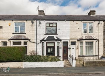 Thumbnail 3 bed terraced house for sale in Montague Road, Burnley
