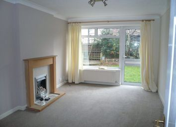 Thumbnail 3 bed property to rent in Wroxham Road, Warrington, Cheshire