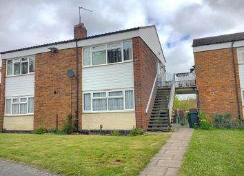 Thumbnail 2 bedroom maisonette for sale in Beaconview Road, West Bromwich, West Midlands