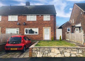 3 bed semi-detached house for sale in Shakespeare Street, Kilton, Worksop S81
