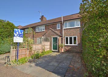 Brookview, Coldwaltham, West Sussex RH20. 3 bed property