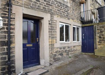 Thumbnail 1 bed terraced house to rent in 27, Berry Croft, Honley, Holmfirth