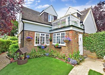 Thumbnail 3 bedroom detached house for sale in London Road, Danehill, East Sussex