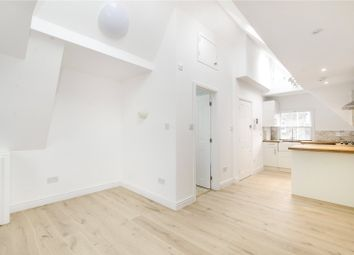 Thumbnail Studio for sale in Bedford Hill, London