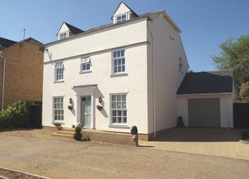 Thumbnail 1 bedroom detached house for sale in Brookfields, Potton