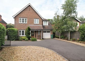 Thumbnail 4 bed detached house for sale in Coopers Place, Burghfield Common, Reading
