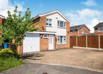 3 bed detached house for sale in Mendip Close, Long Eaton, Nottingham, Nottinghamshire NG10