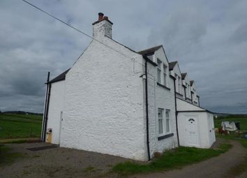 Thumbnail 3 bed semi-detached house to rent in Kirkpatrick Fleming, Lockerbie