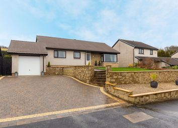 Thumbnail 3 bedroom detached bungalow for sale in Seath Avenue, Langbank, Port Glasgow