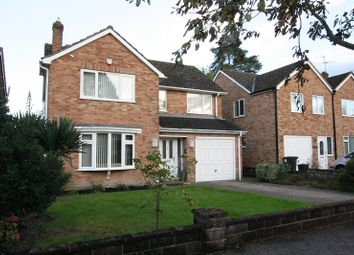 Thumbnail 3 bed detached house to rent in Copthorne, Crawley, West Sussex.