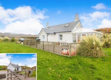 Thumbnail 1 bed detached bungalow for sale in Newton, Acharacle, Argyll